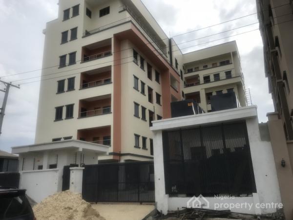 3 Bedroom Flat with Pool, Oniru, Victoria Island (vi), Lagos, Flat for Sale