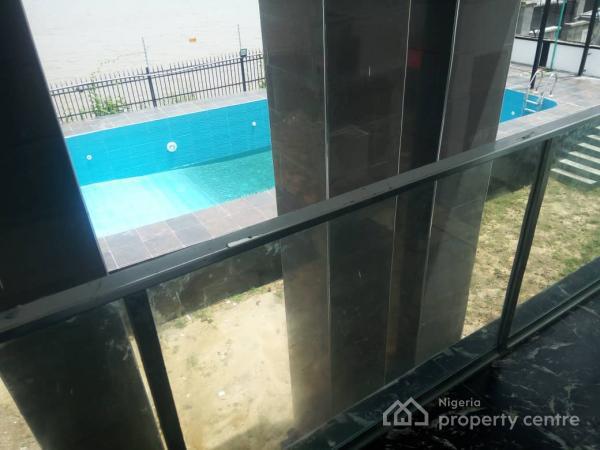 Luxury 8 Bedroom Duplex with 2 Room Bq, Vgc, Lekki, Lagos, Detached Duplex for Sale