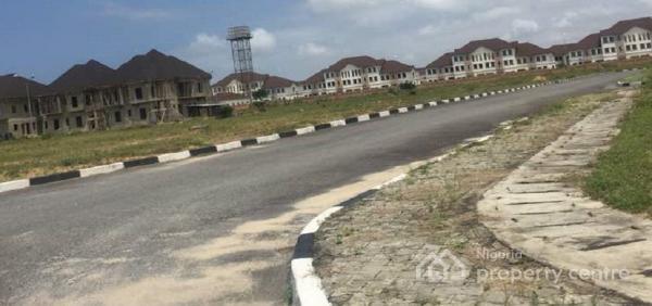 791sqm Land, Peace Garden Estate, Beside Crown Estate, Sangotedo, Ajah, Lagos, Residential Land for Sale