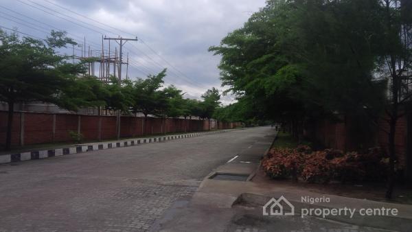 5 Bedroom Fully Detached Duplex with Swimming Pool, Lekky County Homes (megamound), Ikota Villa Estate, Lekki, Lagos, Detached Duplex for Sale