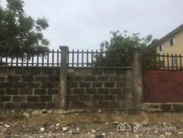 900sqm of Land, Lekki Phase 1, Lekki, Lagos, Residential Land for Sale