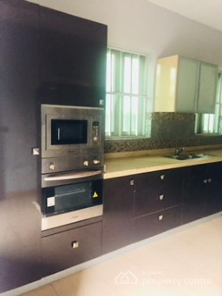 Tastefully Finished 5 Bedroom Fully Detached House with Bq, Ikeja Gra, Ikeja, Lagos, Detached Duplex for Sale
