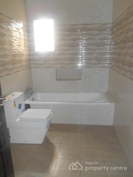 Excellently Finished Serviced 4 Bedroom Terrace Duplex, Oniru, Victoria Island (vi), Lagos, Terraced Duplex for Sale