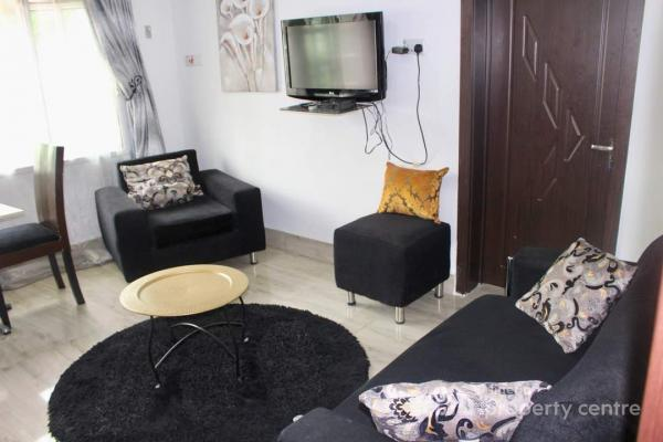 Beautiful One Bed, Old Ikoyi, Ikoyi, Lagos, Mini Flat Short Let