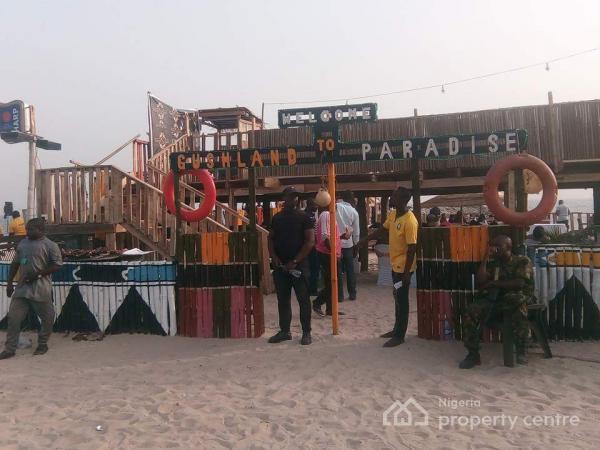 Nice Place for Beach Parties, Alpha Beach, Lekki Expressway, Lekki, Lagos, Event Centre / Venue for Rent