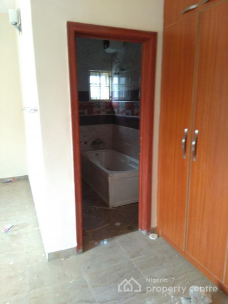 New Luxury 5 Bedroom Detached Duplex, Efab Metropolis, Gwarinpa, Abuja, Detached Duplex for Rent