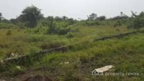 3380sqm of Land, Osborn Foreshore  Phase 2, Osborne, Ikoyi, Lagos, Residential Land for Sale