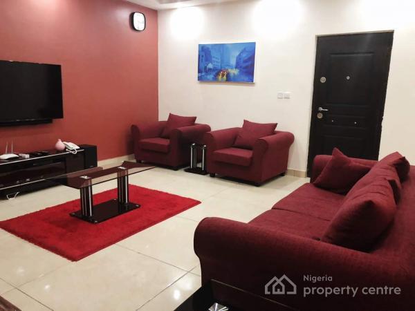 Luxury 2 Bedroom Apartment, Ozumba Mbadiwe Road, Beside Radissonblu, Victoria Island (vi), Lagos, Flat Short Let