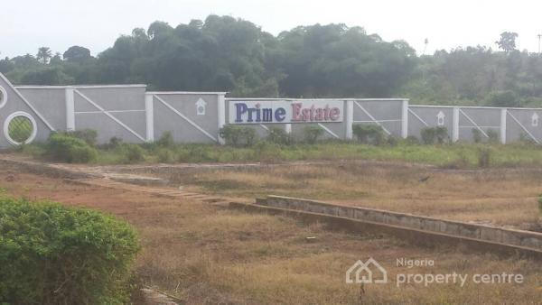 Land, Prime Estate Phase 2, Mowe Ofada, Ogun, Residential Land for Sale