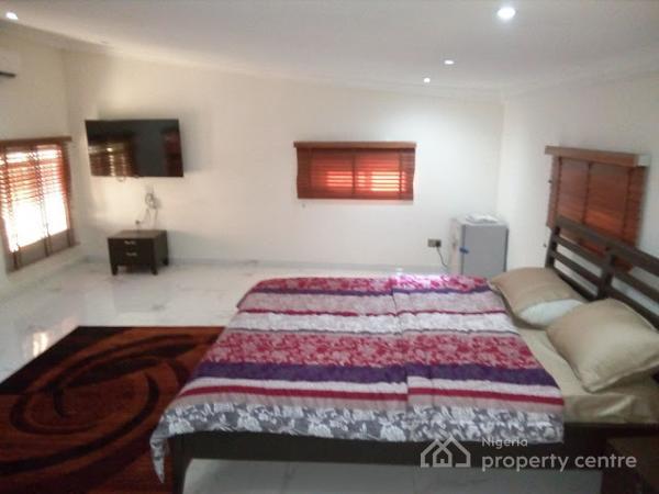 Luxury Built, Osapa, Lekki, Lagos, Terraced Duplex Short Let