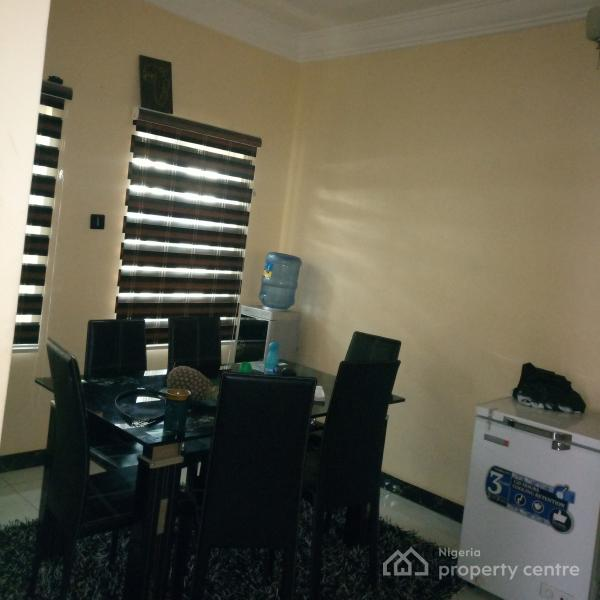Super Well Finished 2bedroom Flat Ensuite with Fitted Kitchen, Osapa London By Shoprite, Osapa, Lekki, Lagos, Flat for Rent