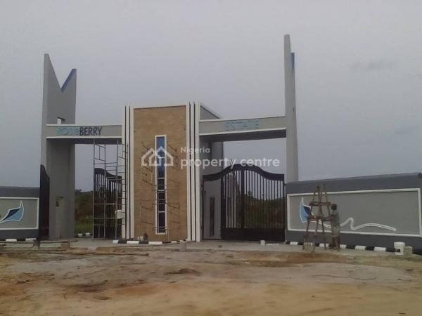Land, Roseberry Estate, Ibeju Lekki, Lagos, Residential Land for Sale