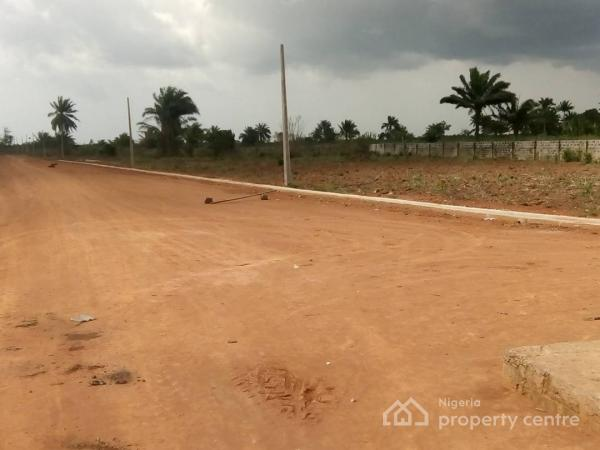 Land, Roseberry Estate, Agbara, Ogun, Mixed-use Land for Sale