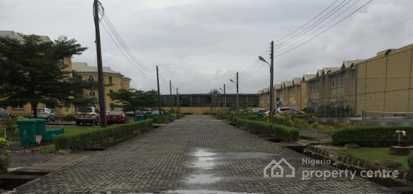 4 Bedroom Terrace Duplex, Inoyo Havens Behind, Abraham Adesanya Estate, Ajah, Lagos, Terraced Duplex for Sale