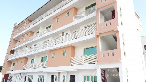Luxury Brand New 4 Bedroom Maisonette Duplex, Lekki Phase 1, Lekki, Lagos, Terraced Duplex for Sale