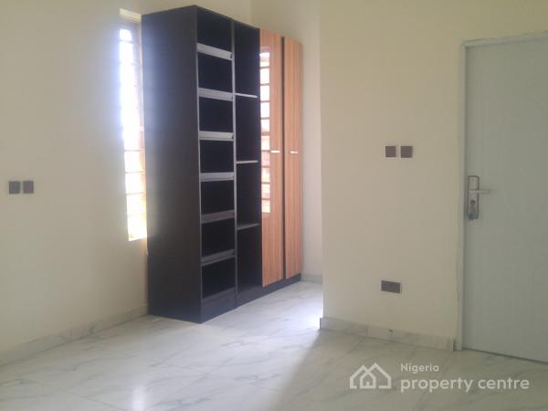 Brand New and Luxuriously Finished 4 Bedroom Semi-detached Duplex with Boys Quarters, Thomas Estate, Ajah, Lagos, Semi-detached Duplex for Sale