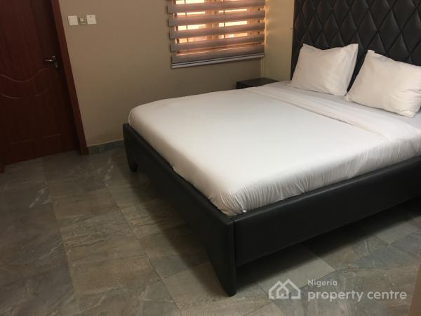 Luxury 4 Bedroom Duplex, Off Studio 24, Lekki Phase 1, Lekki, Lagos, Terraced Duplex Short Let