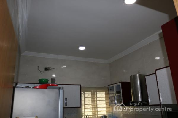 Well Located, Luxury and Superbly Finished 4 Bedroom Terrace House, Coral Court, Ikate Elegushi, Lekki, Lagos, Terraced Duplex for Sale