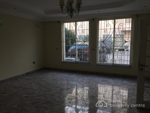 4 Bedroom Semi Detached Terrace Duplex with a Room Bq, Old Ikoyi, Ikoyi, Lagos, Semi-detached Duplex for Sale