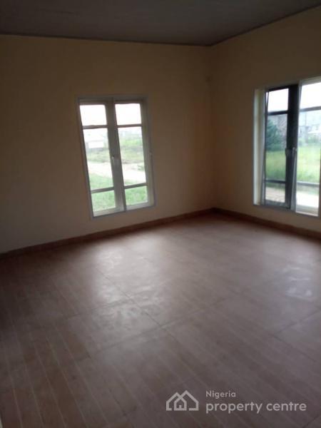 4 Bedroom Detached Duplex, Pearl Garden Estate, Monastery Road, Sangotedo, Ajah, Lagos, Detached Duplex for Sale
