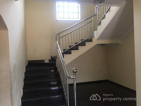 3 Bedroom Semi Detached, Lekki Phase 1, Lekki, Lagos, Semi-detached Duplex for Rent