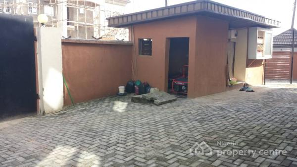 Relatively New 2 Bedroom Flat, Soluyi, Gbagada, Lagos, Flat for Rent
