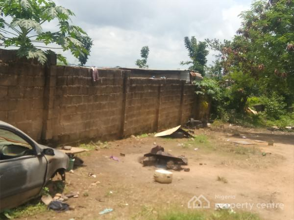 1000sm of Land, Opposite Iita,  Ojoo Express Road, Ojoo, Ibadan, Oyo, Commercial Land for Sale