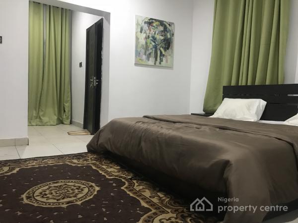 Foxcroft Two(2) Bedroom Apartment, 5th Avenue, Banana Island, Ikoyi, Lagos, Flat Short Let