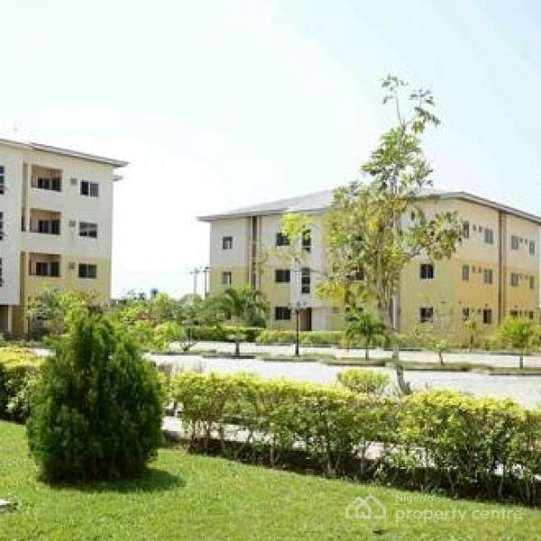 For Sale: 3 Bedroom Apartment , Chois Gardens Estate, Abijo Gra ...