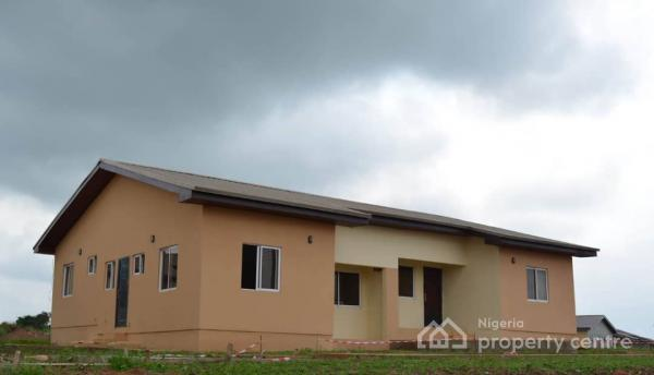 Pay and Pack Already Built 3 Bedroom Well-built and  Finished Semi-detached Bungalow, Chois City, Agbowa, Ikorodu, Lagos, Semi-detached Bungalow for Sale