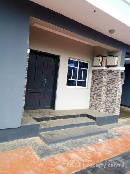 Newly Built 3 Bedroom Flat Duplex with a Room Bq, Oke Afa, Isolo, Lagos, Flat for Rent
