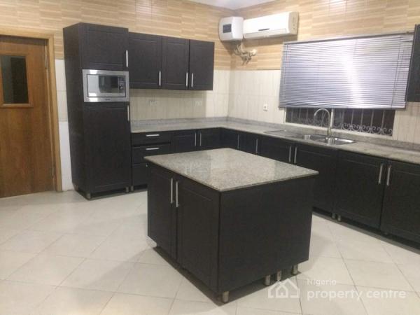 Tastefully 5 Bedroom Fully Detached Duplex, Off Road 2, Vgc, Lekki, Lagos, Detached Duplex for Sale