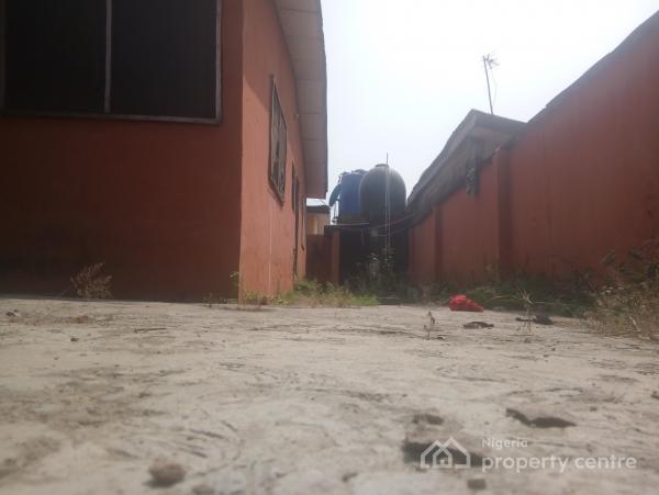 2 Bedroom Bungalow, Abraham Adesanya Estate, Ajah, Lagos, Detached Bungalow for Sale