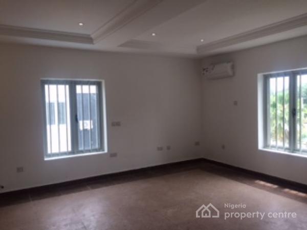 Newly Built 4 Units of 5 Bedroom Serviced Terraced Duplex with Bq, Off Burdilion, Old Ikoyi, Ikoyi, Lagos, Terraced Duplex for Rent