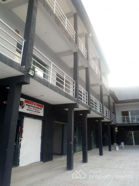 Shop and Office Space, Amuwo Odofin, Isolo, Lagos, Shop for Rent