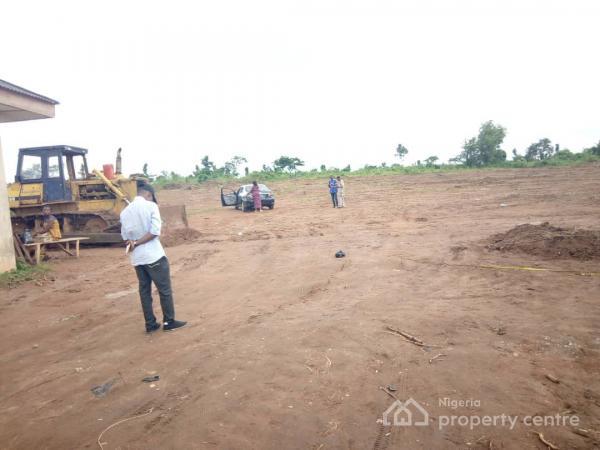 Estate Property, Alagbado Tarred Road, Ikola, Ijaiye, Lagos, Residential Land for Sale