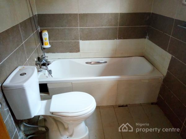Lovely 3 Bedroom Terrace Duplex, Ikate Elegushi, Lekki, Lagos, Terraced Duplex for Rent