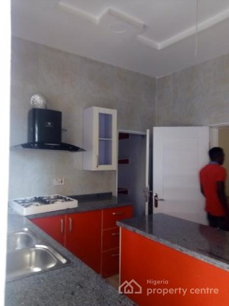 Newly Built 5 Bedroom Detached Duplex, Bara/ Chevy View Estate, Chevron Drive, Lekki, Lagos, House for Rent