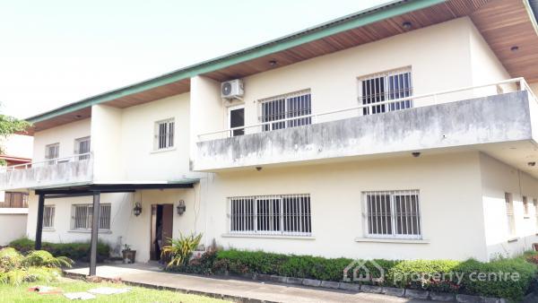Massive 3 Bedroom Flat, Lekki Phase 1, Lekki, Lagos, Flat for Rent