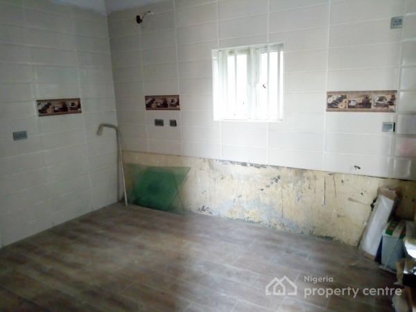 Brand New Lovely 4 Bedroom Terraced Duplex, Ikate Elegushi, Lekki, Lagos, Terraced Duplex for Sale