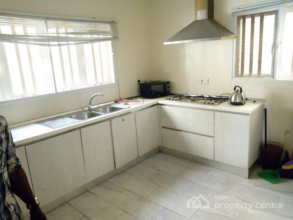 Tastefully Furnished 4 Bedroom Terraced Duplex, Ikate Elegushi, Lekki, Lagos, Terraced Duplex Short Let