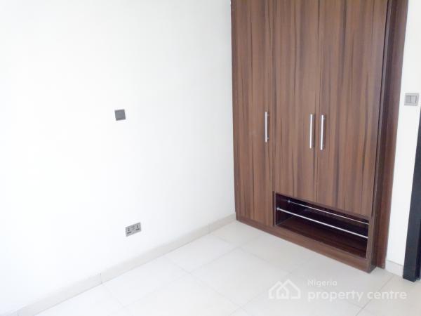 Exquisitely Built 4 Bedroom Terraced Duplex, Ikate Elegushi, Lekki, Lagos, Terraced Duplex for Sale