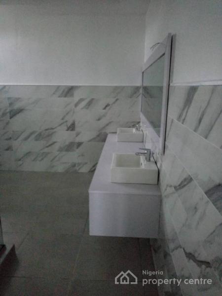 Luxury 5 Bedroom Fully Detached Duplex, Peanock Beach Estate, Osapa, Lekki, Lagos, Detached Duplex for Sale