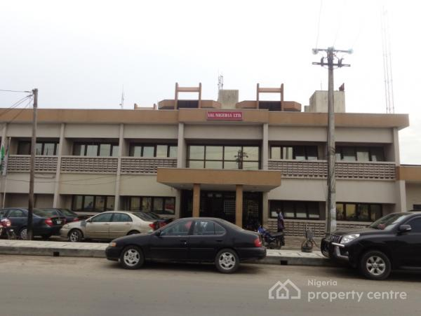 Open Plan Office Space, Apapa Wharf, Apapa, Lagos, Commercial Property for Rent