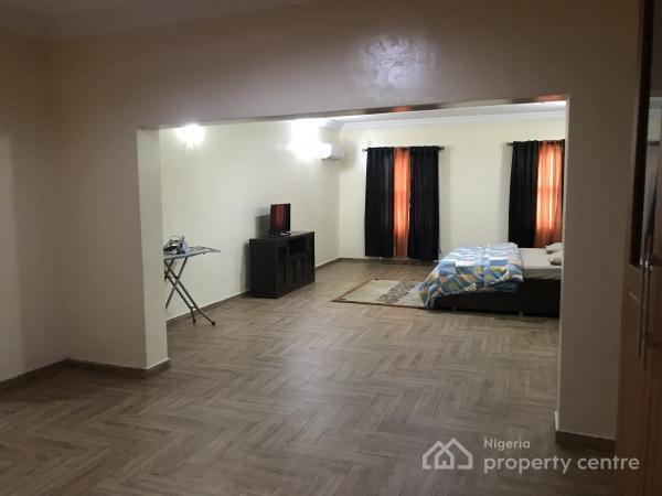 The Anchorage Three(3) Bedroom Apartment, Victoria Island (vi), Lagos, Flat Short Let