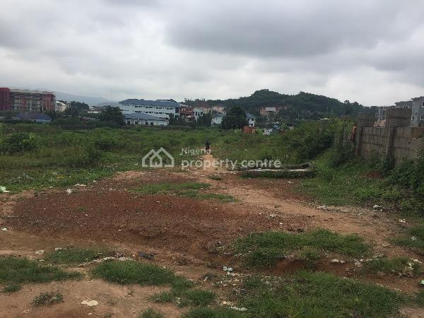 a Well Sited Plot of Land at Independent Layout, Enugu, Nepa Crescent, Off Nza Street, Independence Layout, Enugu, Enugu, Residential Land for Sale
