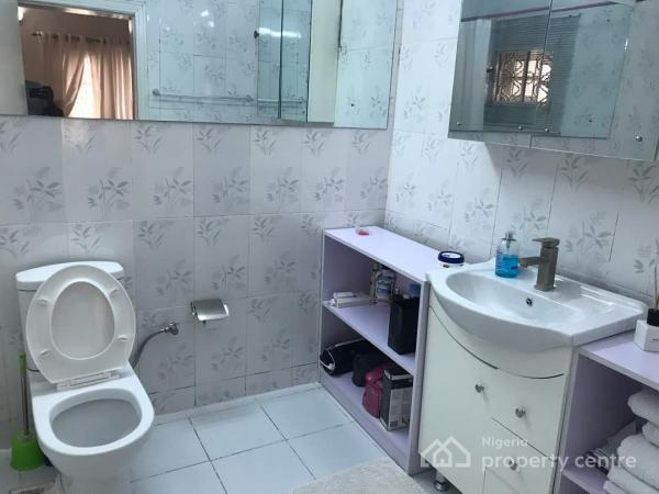 Tastefully Finished 2 Bedroom Terrace, Banana Island, Ikoyi, Lagos, Terraced Duplex Short Let