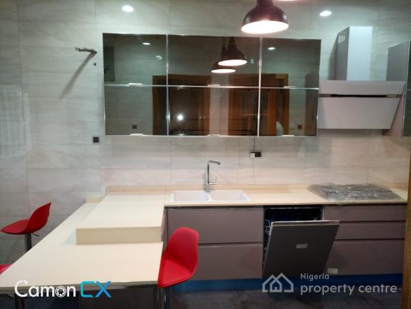 4 Bedroom Luxury Terrace Duplex, Ikoyi, Lagos, Terraced Duplex for Sale