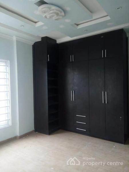 Luxury 3 Bedroom Flat with All Rooms En Suite and Guest Toilet, Harmony Estate, Ifako, Gbagada, Lagos, Flat for Sale