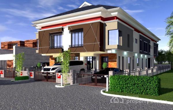 3 Bedroom Houses For Sale In Magodo Lagos Nigeria 24